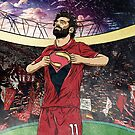 Super Salah by Mark White