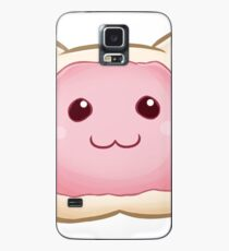 Cat Pastry Case/Skin for Samsung Galaxy