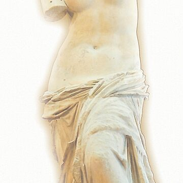 Venus Statue by Almdrs