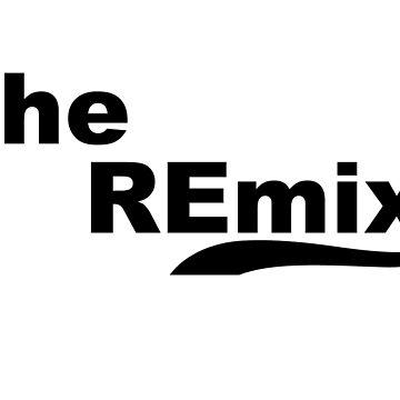 the remix by amroug2018