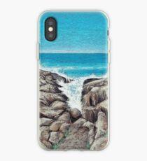 Northeast Coast iPhone Case