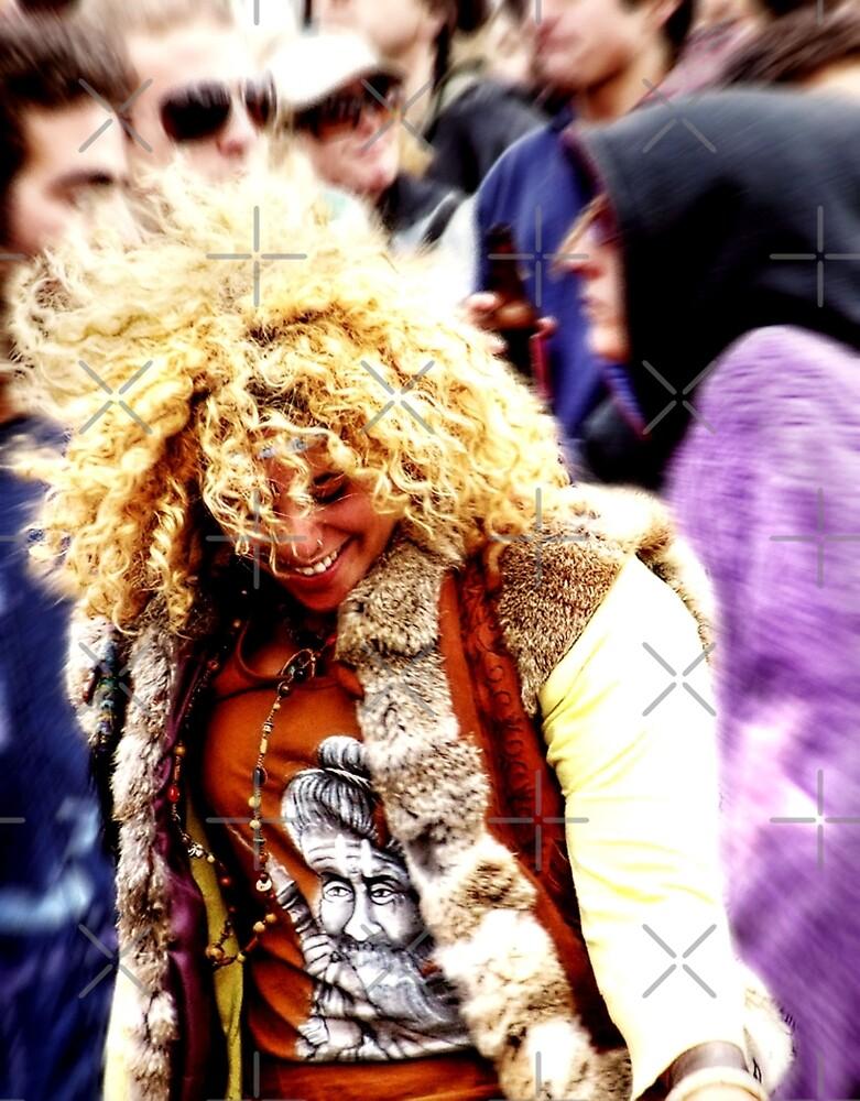 Dance Energy by webgrrl