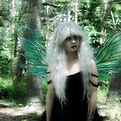 Pictures of Fairies: Gothic Fairy by TheMagicCrafter