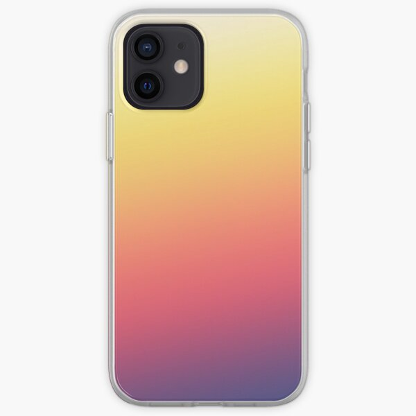 CSGO | Gradient iPhone Soft Case