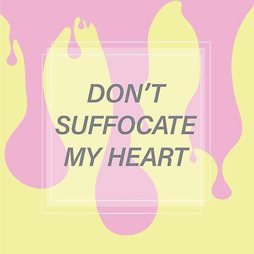 Heart by darrianrebecca
