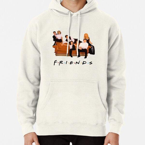 Friendship Pullover Hoodie