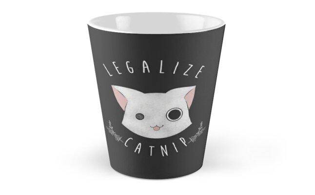 Legalize Katzenminze von LiRoVi