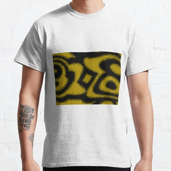 Nagellacksborttagnings Classic T-Shirt
