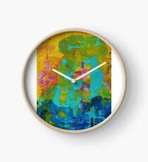 Couple Clock