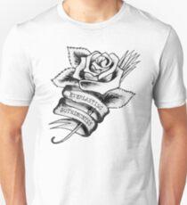 EVERLASTING NOTHINGNESS Unisex T-Shirt