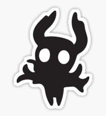 Hollow Ghost Sticker