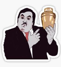 Paul Bearer Sticker