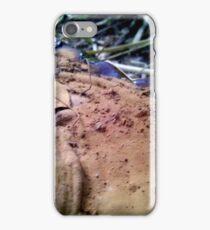 Dirty Cap iPhone Case/Skin