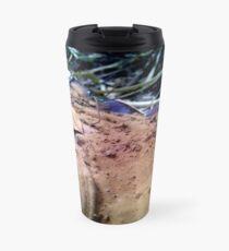 Dirty Cap Travel Mug