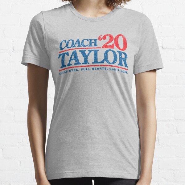 Coach Eric Taylor 2020 Essential T-Shirt
