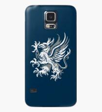 Funda/vinilo para Samsung Galaxy Gray Warden Sigil