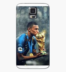 Kylian Mbappe PSG Case/Skin for Samsung Galaxy