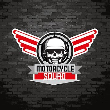 Motorcycle Squad de angeldecuir