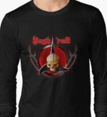 house of Nagh rEd Long Sleeve T-Shirt