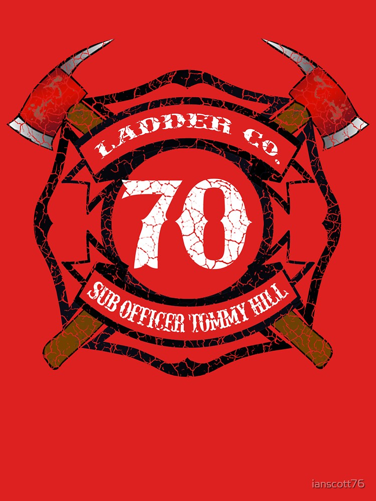 Ladder Co 70 Custom by ianscott76