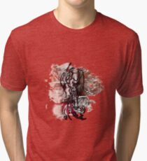 Phoenix Collage Tri-blend T-Shirt