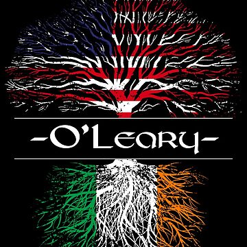 O'Leary - Irish-American by ianscott76
