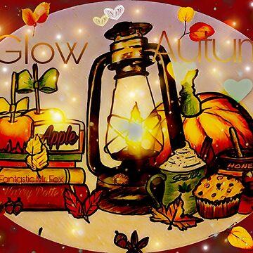 Glow Autumn by JesicaFick46