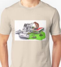 Beginnings - Teenage Mutant Ninja Turtles Unisex T-Shirt
