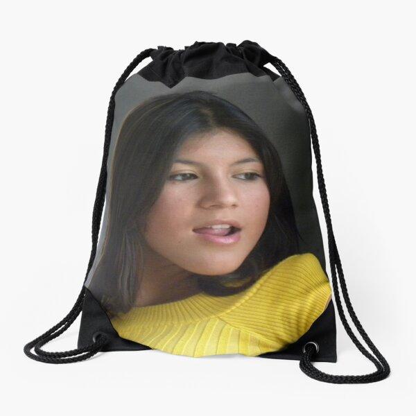 Michelle Drawstring Bag