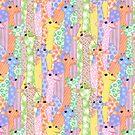 « Sorbet Girafes » par Hippopottermiss