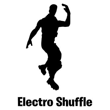 Electro Shuffle by Outskirts33