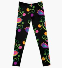 Leggings - Unique Patterns - illustration design  Leggings leggins Leggings