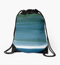 Pacific Drawstring Bag