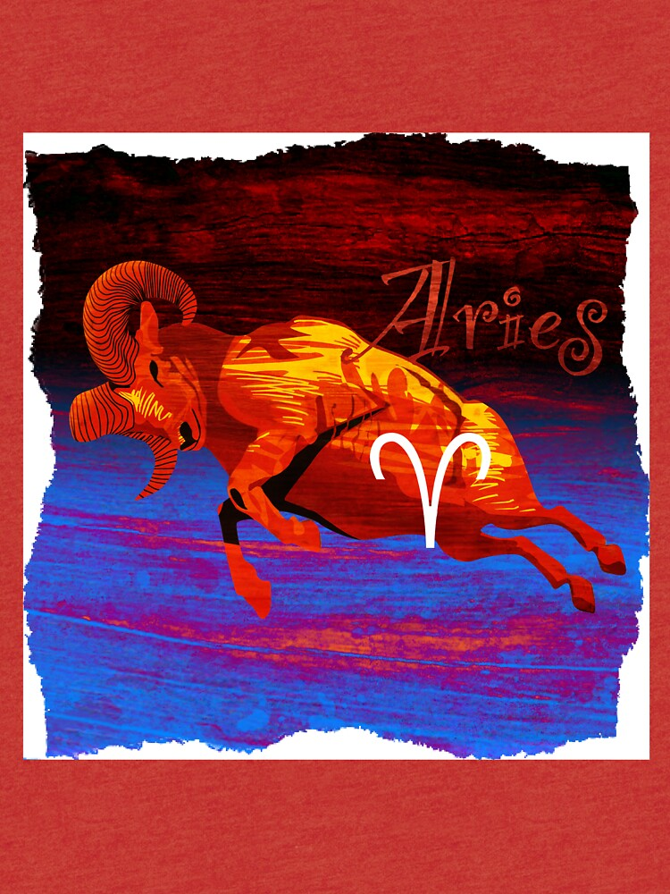 Aries by DanielLoveday