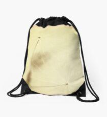 Whispers Drawstring Bag