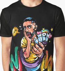 O WOW Graphic T-Shirt