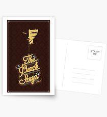 The Black Keys Postcards