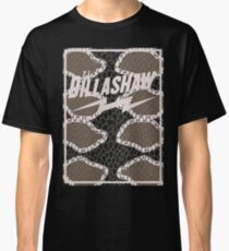 TJ Dillashaw Signature Classic T-Shirt