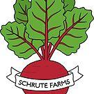 «Schrute Farms» de katielavigna