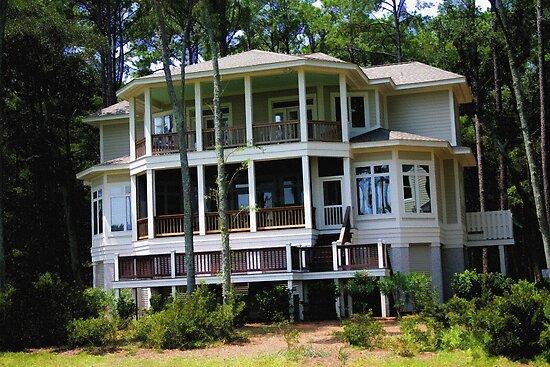Carolina Beach House by csegalas