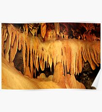 Buchan Caves Reserve Poster