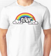 plur rainbow  Unisex T-Shirt