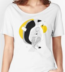 we are fiction Women's Relaxed Fit T-Shirt