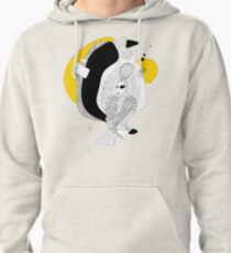 we are fiction Pullover Hoodie