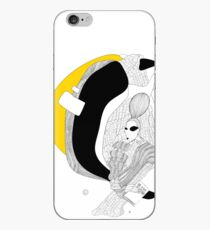 we are fiction iPhone Case