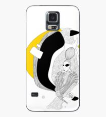 we are fiction Case/Skin for Samsung Galaxy
