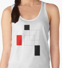 shape and line Women's Tank Top
