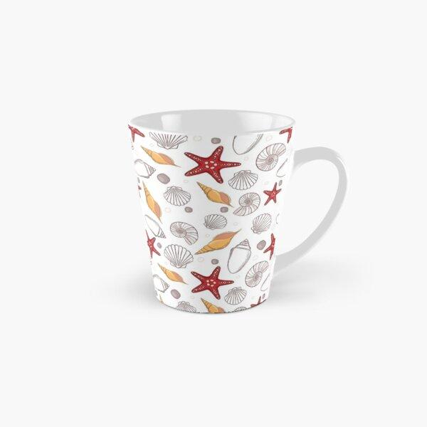 Seashell Tall Mug
