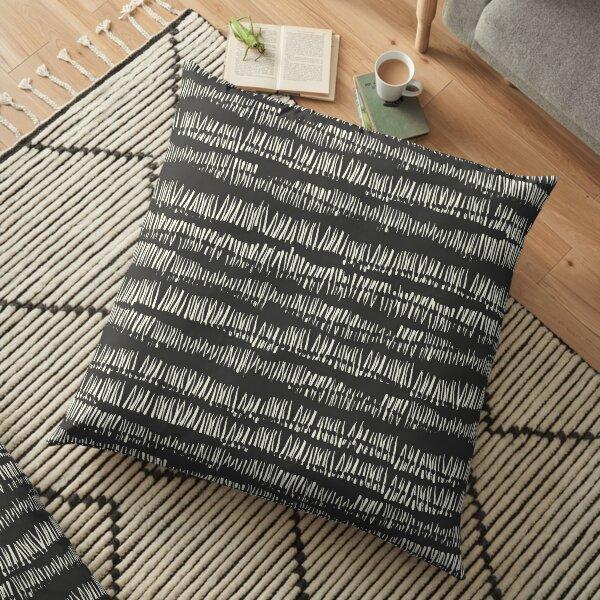 Wabi Sabi II Floor Pillow