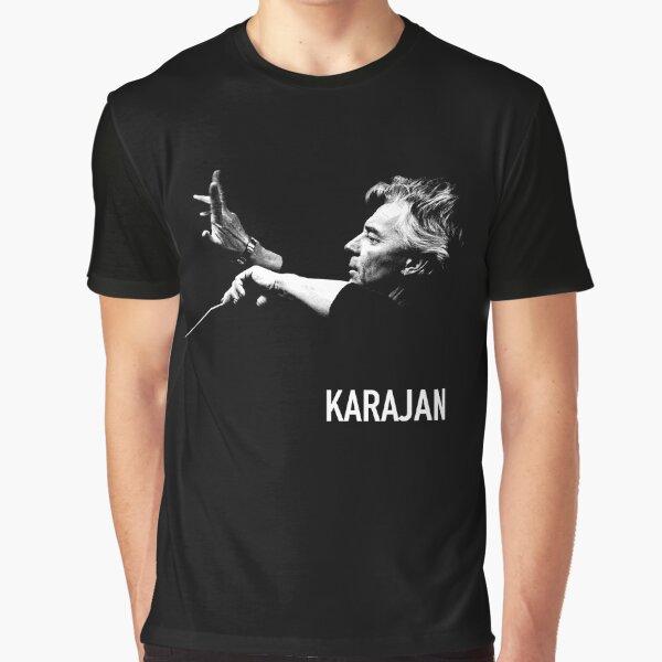 Karajan Graphic T-Shirt